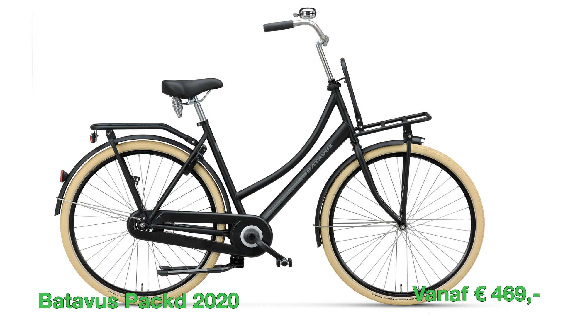 Oma fiets 2020 Hoofddorp